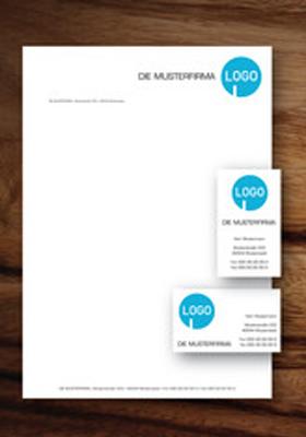 Identyfikacja wizualna, logotypy