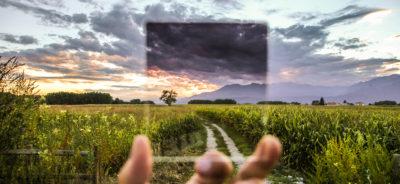 filtr fotograficzny